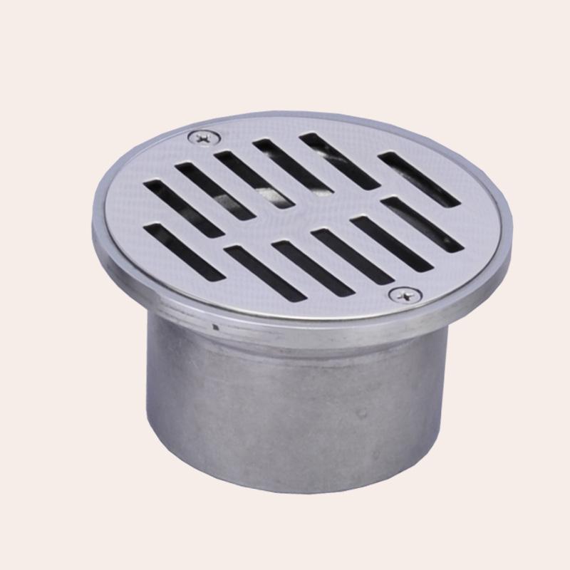 REJILLAS  Aluminio-Plástico (Control Cucarachas)